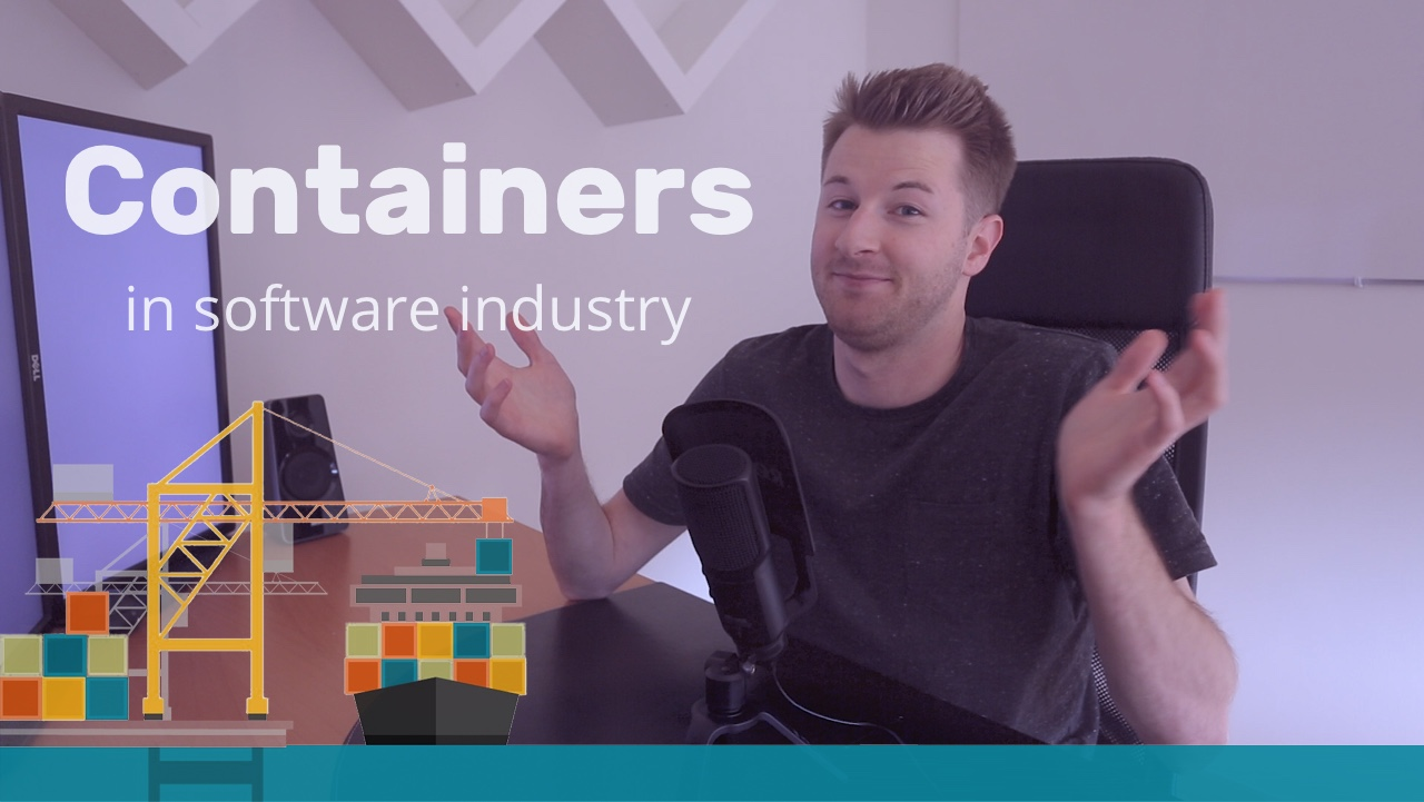 What is containerization? - CloudChat episode #2